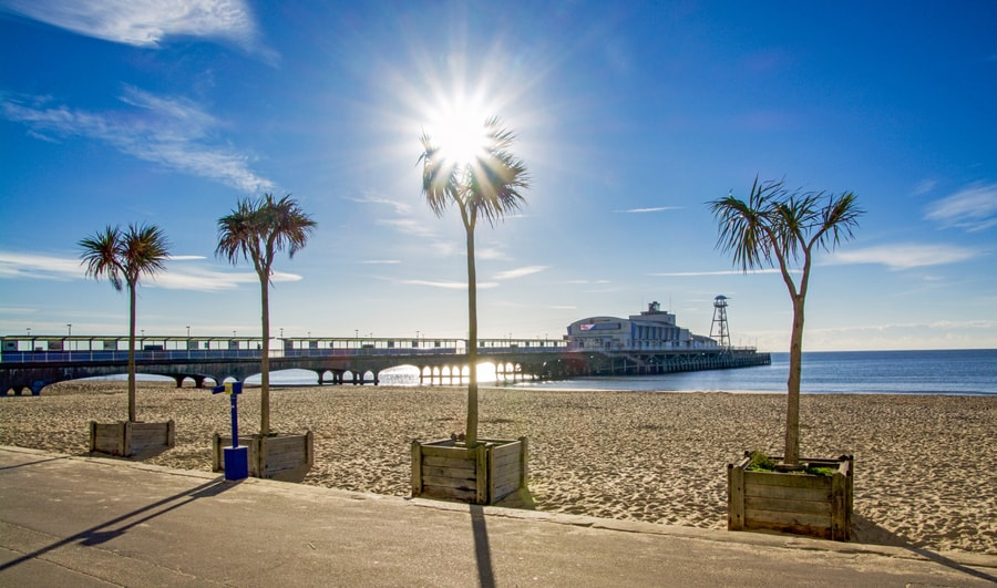 Bournemouth, UK