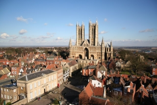Lincoln, UK