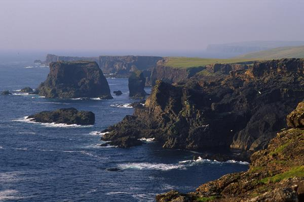 Shetland, UK