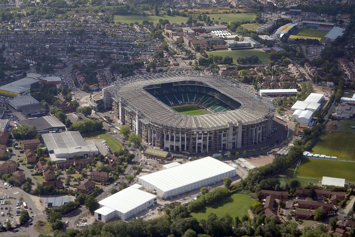 Twickenham, UK